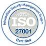 ISO/IEC 27001:2013-gecertificeerd